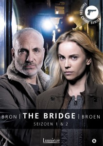 THE BRIDGE seizoen 2