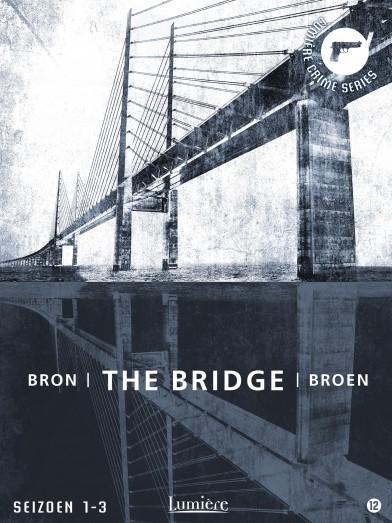 The Bridge - Verzamelbox