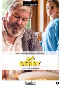 Café Derby - Poster