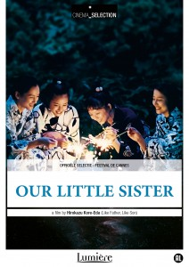 Our Little Sister - Affiche