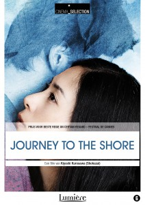 Journey to the Shore - affiche