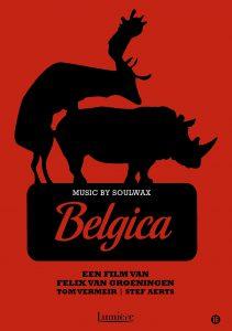 LUM N1027 DVD BELGICA NL 2d