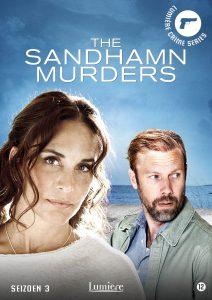 Sandhamn Murders 3