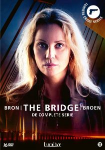 The Bridge Box - de complete serie