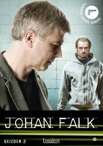 JOHAN FALK seizoen 2