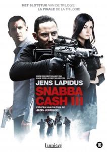 SNABBA CASH III