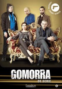 GOMORRA: DE SERIE