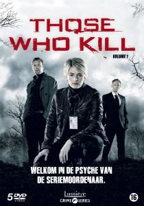 THOSE WHO KILL volume 1