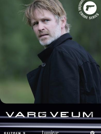 VARG VEUM seizoen 2