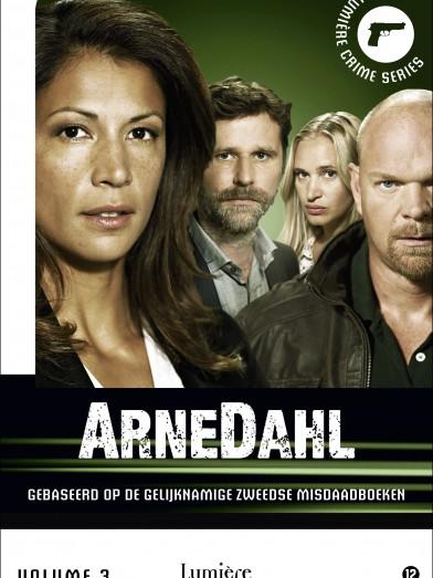 Arne Dahl volume 3