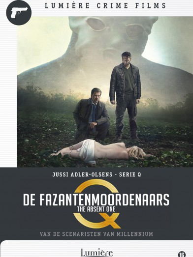 DE FAZANTENMOORDENAARS (The Absent One)