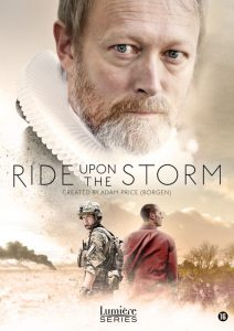 RIDE UPON THE STORM