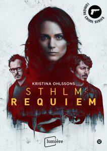 Kristina Ohlssons STHLM Requiem