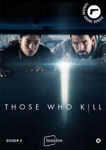 Those Who Kill 2