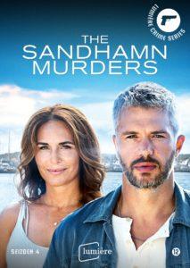 Sandhamn Murders 4