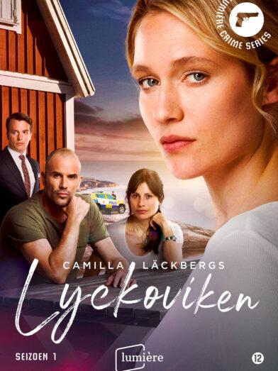 Camilla Läckbergs Lyckoviken (Hammarvik)