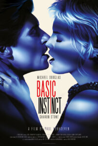 Basic Instinct - Restored Version